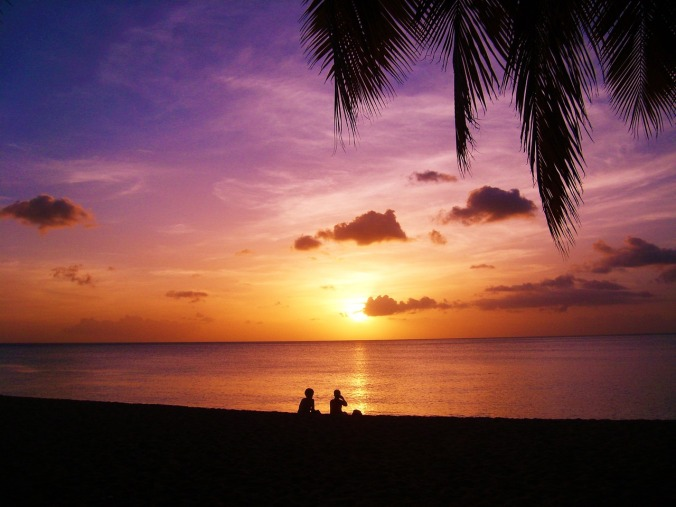 sunset-1197394_1280