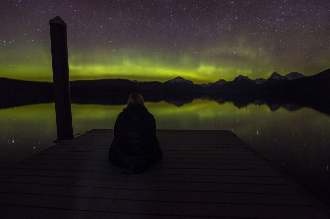 aurora-borealis-991447_1280