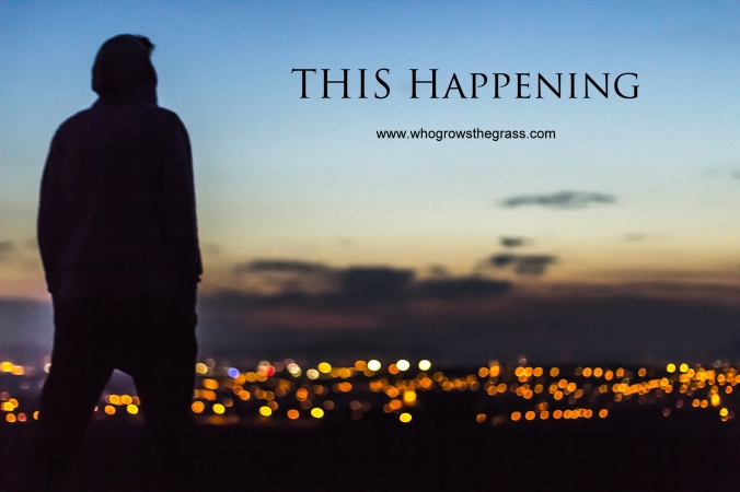 TheHappening